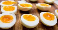 Zhubněte 3 kilogramy za pouhé 3 dny díky této velice účinné vaječné dietě!