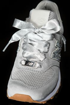 New Balance Lifestyle just released a limited NB1 574 with crystals from  Swarovski that are available 214c6ef2f6eb