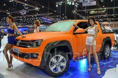 VW Amarok | Motor Expo