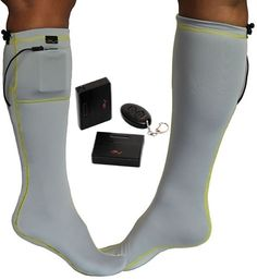 Best Battery Powered Heated Socks Review