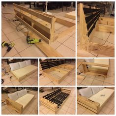 Architecture: Sofa Frame Plans Attractive The Images Collection Of Diy Couch Raf Sectional Building Inside 9 from Sofa Frame Plans Wood Frame Couch, Sofa Bed Frame, Wood Sofa, Diy Sofa, Diy Chair, Diy Divan, How To Make Sofa, Cnc, Wooden Sofa Set Designs