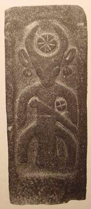 Nelle tavolette mitologiche di Ugarit , in particolare il ciclo di Baal Adad,  è il Signore del cielo che governa la pioggia e quindi la germinazione delle piante. Egli è il protettore della vita e di crescita per il popolo agricoli della regione. L'assenza o la morte temporanea di Baal provoca siccità, fame, morte e caos.4