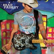 Brad Paisley-American Saturday Night (June 30, 2009)