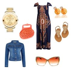 Belle Image + size by belle-image-relooking on Polyvore featuring polyvore, fashion, style, BellaBerry USA, Boohoo, Movado, Oliver Peoples and clothing Oliver Peoples, Plus Size Dresses, Boohoo, Polyvore Fashion, Usa, Clothing, Image, Outfits, U.s. States