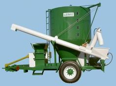 I would like to see a roller miller mixer in action. I watched a documentary on how farms produce all their crops. It was really interesting to watch the full process from beginning to end. A lot of work goes into making that finished product.