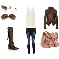 Cute!, created by saintalicia on Polyvore
