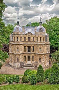 Château de Monte-Cristo, France