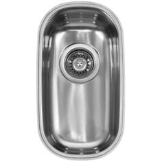 Shop for Ukinox D210 Single Basin Stainless Steel Undermount Kitchen Sink. Get free shipping at Overstock.com - Your Online Home Improvement Outlet Store! Get 5% in rewards with Club O!