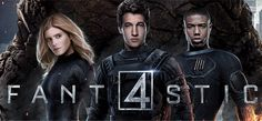 Awesome new trailer for FANTASTIC FOUR starring Michael B. Jordan, Miles Teller, Kate Mara, and Jaimie Bell in a film directed by Josh Trank set for release August 7, 2015.