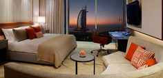 Jumeriah Beach Hotel - Dubai, UAE http://www.bykoket.com/inspirations/category/interior-and-decor