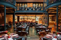 101 Best Restaurants in Latin America and the Caribbean 2014 | The Daily Meal    Elena (Buenos Aires)