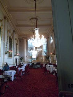 A Restaurant, Royal Opera House