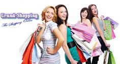 Grand-Shopping.com is an India's #1 website for #shopping like herbal products, software, computers, home appliances, men's clothing, women's clothing, lingerie's, android mobiles and much more at GS.
