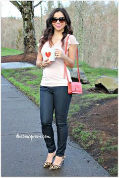 HOW TO DRESS FOR VALENTINE'S DAY AND NIGHT - #StitchFix Jeans Outfit,  6 Winner Giveaway Including Grand Prize of Palm Beach Tan Diamond Membership, $150 Nordstrom Gift Card & Chi Hair Styling Set
