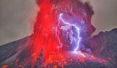 Indrukwekkende natuurverschijnselen die je verbeelding te boven gaan