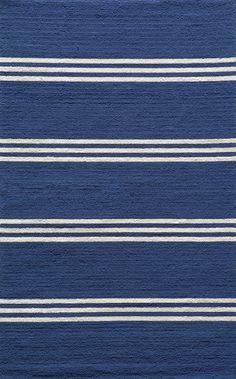 Veranda Maritime Blu...