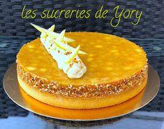 Bonjour à tous, Aujourd'hui, je vous présente la revisite de la tarte Tatin créée par le chef pâtissier de chez Stohrer, Jeffrey Cagnes. ...
