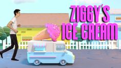 Ziggy's Ice Cream Crowd Breaker Game – KidzMatter Minute Game, Lets Play A Game, Love Ice Cream, Crowd, Things To Come, Games, Fun, Kids, Young Children