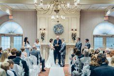 EMERALD TIDE- Milwaukee Photography - Wedding