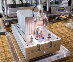 Best looking tube amp - Page 61
