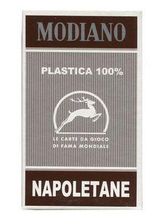 Modiano Napoletane