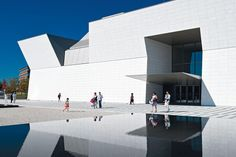 the aga khan museum, designed by japanese architect fumihiko maki, showcases an extensive collection of muslim heritage and is located in toronto, canada. Best Kept Secret, The Secret, Music Garden, Now Magazine, Toronto Travel, Short Trip, Niagara Falls, Ontario, Road Trip