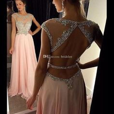 Sparkly Prom Dress, backless prom dress beaded prom dress blush pink prom dress long prom dress prom dresses 2018 sexy prom dress prom dress , These 2020 prom dresses include everything from sophisticated long prom gowns to short party dresses for prom. Blush Pink Prom Dresses, Pink Party Dresses, Prom Dresses 2016, Prom Dresses For Teens, Plus Size Prom Dresses, Cheap Prom Dresses, Quinceanera Dresses, Sexy Dresses, Pink Skirts