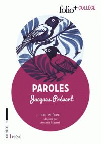 Jacques Prévert - Paroles. https://hip.univ-orleans.fr/ipac20/ipac.jsp?session=1DH492G511664.2525&profile=scd&source=~!la_source&view=subscriptionsummary&uri=full=3100001~!609991~!0&ri=8&aspect=subtab48&menu=search&ipp=25&spp=20&staffonly=&term=Paroles+jacques+prevert&index=.GK&uindex=&aspect=subtab48&menu=search&ri=8