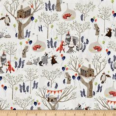 Woodland Crib Bedding, Fitted Crib Sheet or Changing Pad Cover, Woodland Animal Crib Sheet, Whimsical Nursery, Foxtail Fabric Woodland Crib Bedding, Woodland Fabric, Forest Party, Woodland Party, Woodland Forest, Woodland Creatures, Woodland Animals, Forest Animals, Textiles