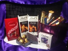Chocolate GIVEAWAY!!!!!
