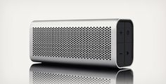 Braven 710 Bluetooth wireless speaker | Cool Material