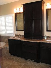 St Louis Bathroom Vanities | Signature Kitchen U0026 Bath St. Louis | Bathroom  Remodel Gallery