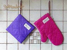Bright Kitchen Mitts Isolierendes Volumenvlies Patchwork Stunning Kitchen Mittens Inspiration Design
