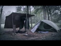 VIDEO on Backpacking in the Rain - Clear Survival | Clear Survival