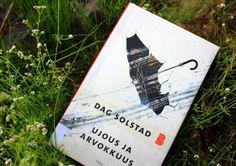 Luettua elämää: Dag Solstad: Ujous ja arvokkuus