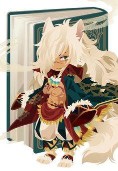 Anime Chibi, Kawaii Anime, Cocoppa Play, Color Studies, Cute Chibi, Anime Characters, Fictional Characters, Manga Games, Costume Design