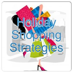 Let's Chat About Holiday Shopping Strategies!