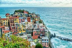 45 Most Beautiful Places in the World