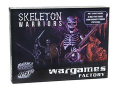 WGF-ML002 Skeleton Warriors