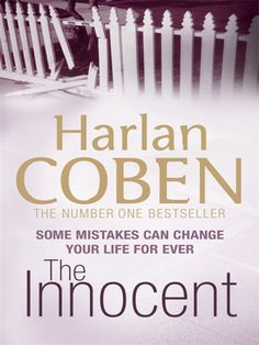 Harlan Coben is an uncompromising champion of thriller