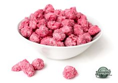 Cooking with Bernard: Pink Candied Nuts (Pralines Roses)