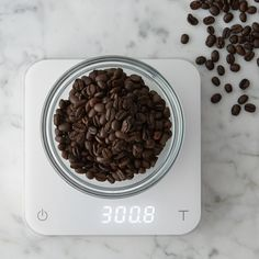 Acaia Pearl Coffee Scale