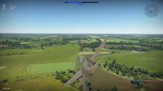 Вар Тандер Воздушно-наземное рубилово стрим