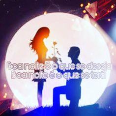 """• ೋ • ✿ """"Nessa noite te desejo o brilho da lua, o charme das estrelas, a grandiosidade do céu, a brisa suave... e que em cada beleza você tenha a sensibilidade de sentir que Deus esta nas coisas mais simples e suaves."""" (Tência Medeiros.) #boanoite #boanoitee #desejosdepaz  #desejosdefelicidade #bonssonhos #oswaldomontenegro #mpb ➡Música: Boa Noite - Oswaldo Montenegro"""