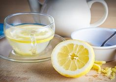 20 Reasons to Reach for Lemon Water Every Morning.
