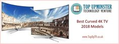 Curved Tvs, Tv Accessories, Best Tv, Budgeting, Technology, Reading, Tech, Budget Organization, Tecnologia