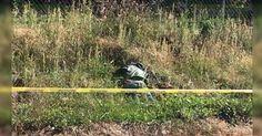 Jornada violenta en Uruapan, Michoacán deja tres muertos - http://www.notimundo.com.mx/portada/tres-muertos-uruapan-michoacan/