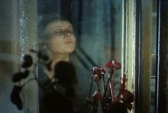 The Mirror / Zerkalo - film by Andrei Tarkovsky, 1975 Cinematic Photography, Film Inspiration, Film Stills, Film Director, Color Photography, Film Movie, Short Film, Filmmaking, Movies And Tv Shows