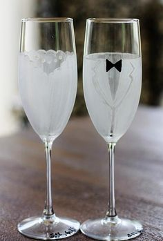 Create a cherished keepsake gift for the bride and groom.