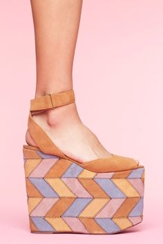 i obviously need these heels to make me 10.5 inches taller, that's not ridiculous or anything hahahaha
